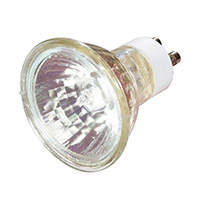 Light Bulbs GU-10 Halogen Bulbs