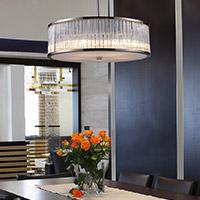 Dining Room Flush & Semi-Flushmounts