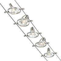 Modern Track Monorail Cable Lighting