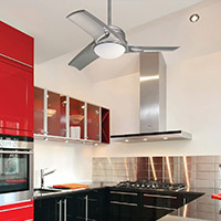 Kitchen Ceiling Fans
