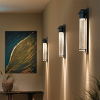 Hallway Lighting Sconces & Uplights