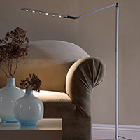 Floor and Table Lamps Reading Lamps