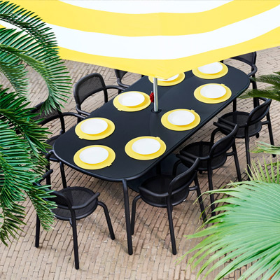 Outdoor Furniture Aluminum Outdoor Furniture