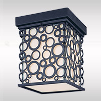 Outdoor & Landscape Outdoor Close-to-Ceiling Lights