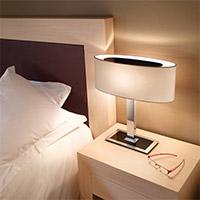 Bedroom Lighting Table Lamps