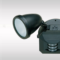 Outdoor Lighting Security & Flood Lights
