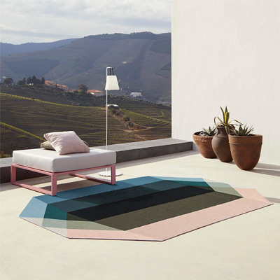 Outdoor Living Doormats & Rugs