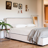 Rooms Bedroom