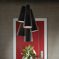 Entryway U0026 Foyer Lighting Multi Light Pendants