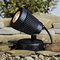 Outdoor & Landscape Pond Lights