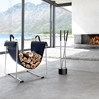 Living Room Home Furnishings Fireplaces & Accessories
