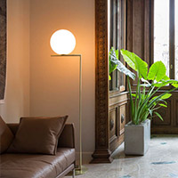 Floor and Table Lamps Ambient Floor Lamps
