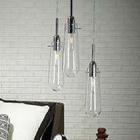 Ceiling Lights Multi-Light Pendants