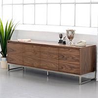 Living Room Furniture Shelving & Storage