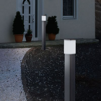 Outdoor Lighting Post Lights