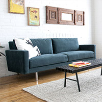 Living Room Furniture Sofas & Chaises