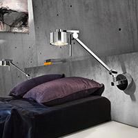 Bedroom Lighting Wall Sconces