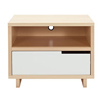 Shelving & Storage Nightstands & Bedside Tables