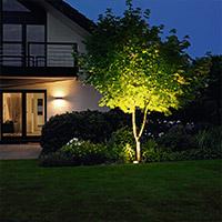 Outdoor & Landscape Well Lights