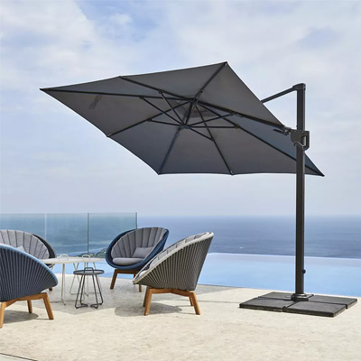Outdoor Furniture Outdoor Umbrellas