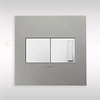 Living Room Lighting Dimmers & Controls