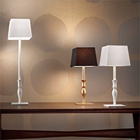 Dining Room Buffet Lamps