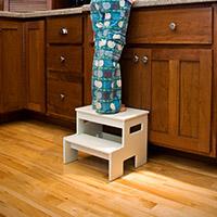 Kitchen Furniture Ladders & Stools