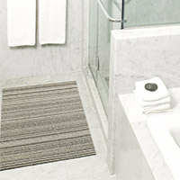 Bathroom Towels & Bath Mats