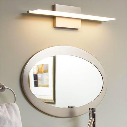 Bathroom Light Bars