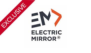 Electric Mirror.