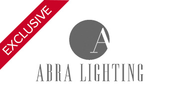 Abra Lighting.