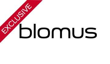 Blomus.