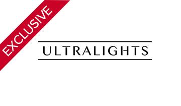 Ultralights.