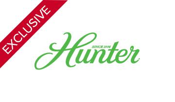 Hunter Fans.