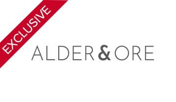 Alder & Ore.