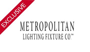Metropolitan Lighting.