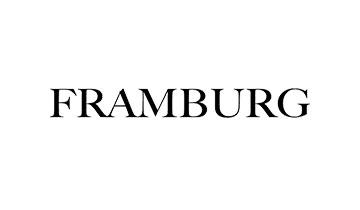 Framburg Lighting.