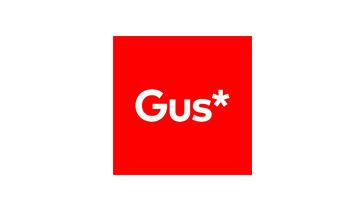 Gus* Modern.