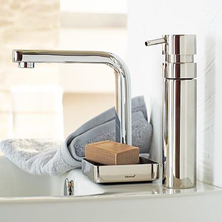 Bath Furnishings