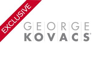George Kovacs.