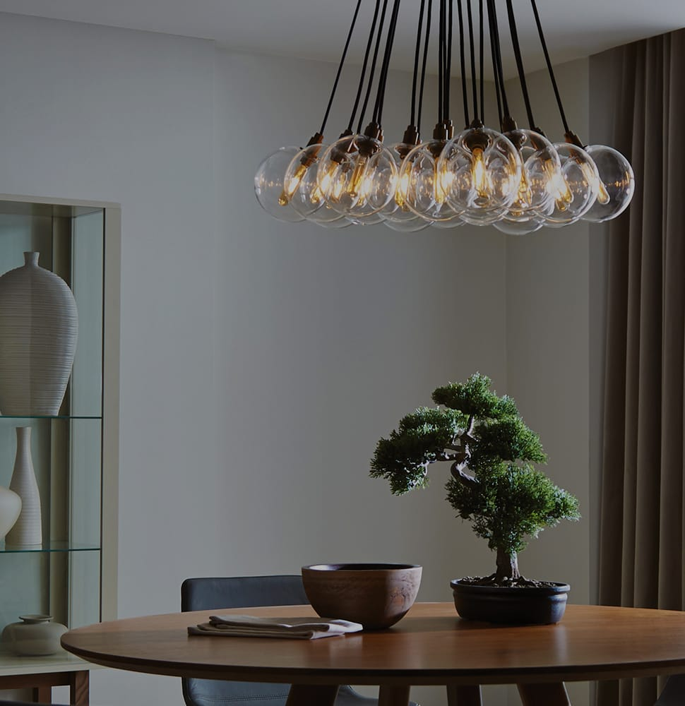 Save on lighting by Carpyen, Tech, LBL, Feiss and more