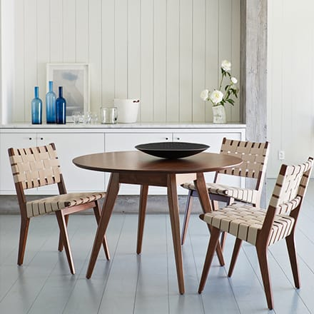Best Bets: Iconic Dining Chairs