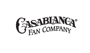 Casablanca Fan Company.