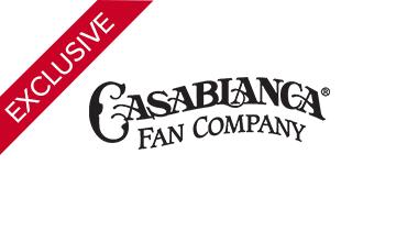 Casablanca Fan Company.