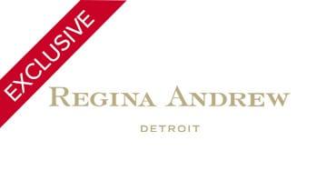 Regina Andrew.
