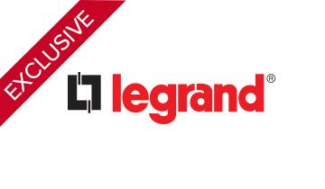 Legrand Adorne.