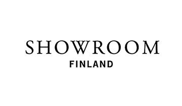 Showroom Finland.