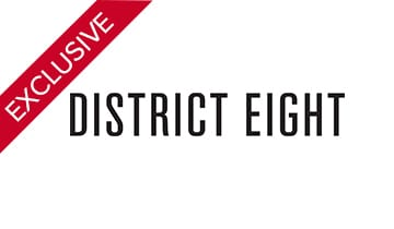 District Eight.