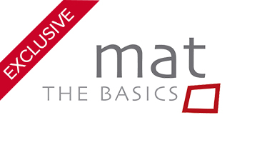 Mat-The-Basics