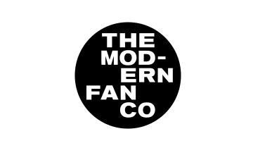 Modern Fan Company.